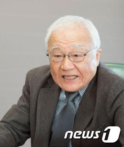 구로다 가쓰히로 일본 산케이신문 서울 주재 객원논설위원. © 뉴스1