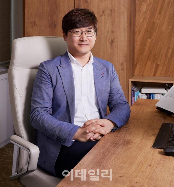 이병환 스카이랩스 대표.