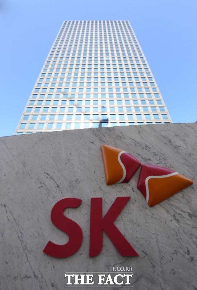 14일 업계에 따르면 SK이노베이션의 윤활유 사업 자회사 SK루브리컨츠는 올해 전기차 윤활유 판매량이 전년 대비 2배로 증가할 전망이다. /더팩트 DB