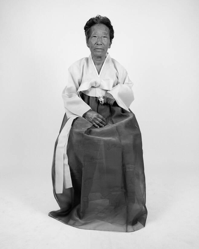 봄날은 간다, 전북 진안, 2008, 김지연