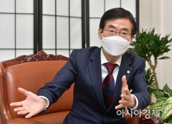 조경태 국민의힘 의원./윤동주 기자 doso7@