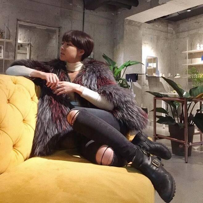 출처: 김장미 인스타그램