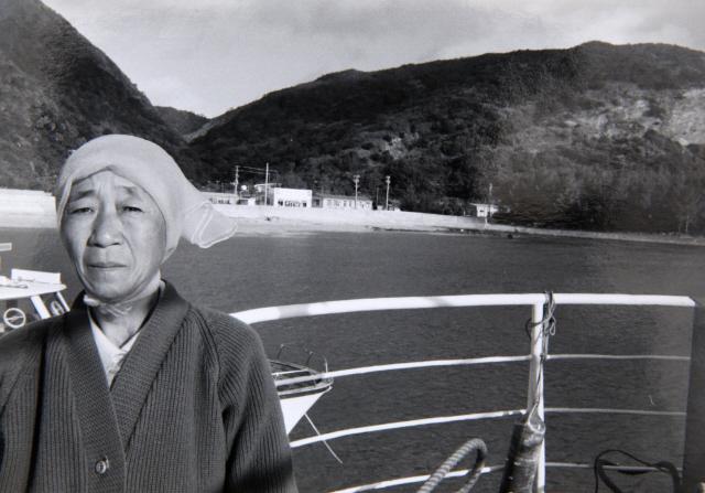 출처: 가와다 후미코 제공