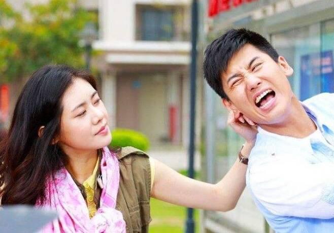 출처: 중국 드라마 '마라여친의 행복한 시절' 스틸컷