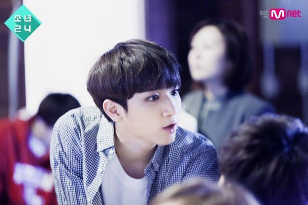출처: Mnet 홈페이지
