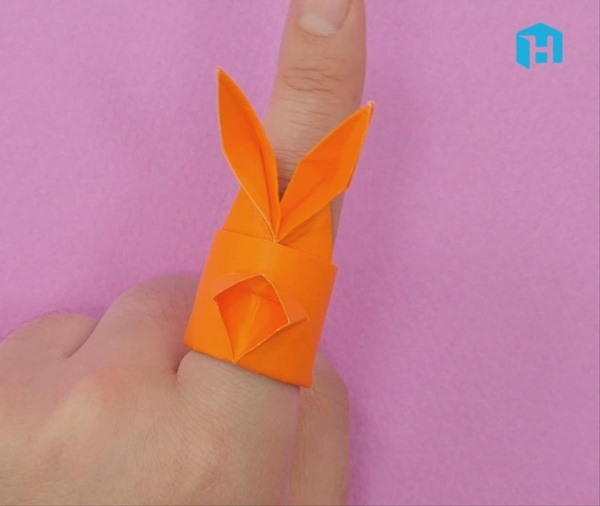 세젤귀 토끼 반지 만드는 방법
