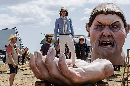 출처: <돈키호테를 죽인 사나이>