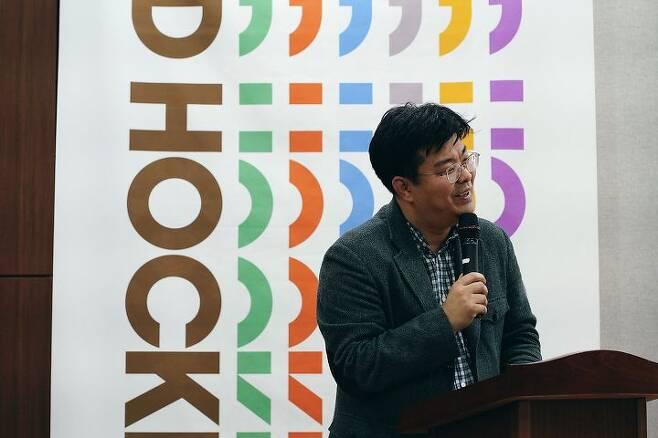 출처: 데이비드 호크니 전시 주관사 (주)시월