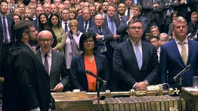 출처: UK Parliament
