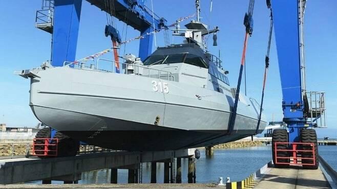 출처: July 2019 News Navy Naval Maritime Defense Industry