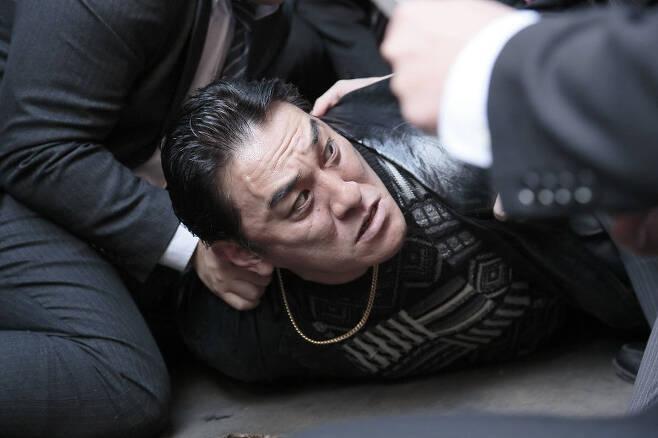 출처: 영화 '흉악'