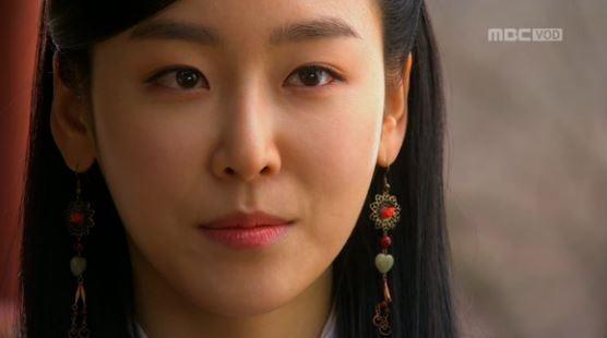 출처: MBC <제왕의 딸, 수백향>