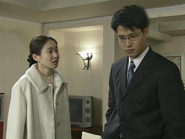 출처: KBS2 <태양은 가득히>(2000)