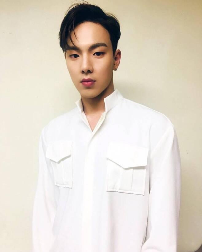 출처: 몬스타엑스 공식 인스타그램