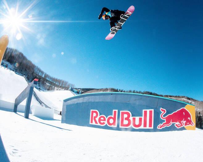 출처: Red Bull Content Pool
