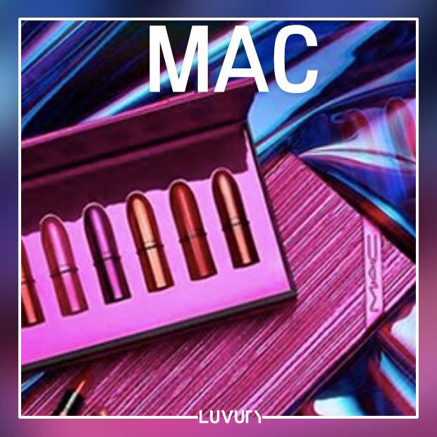 출처: M,A.C 공식 홈페이지