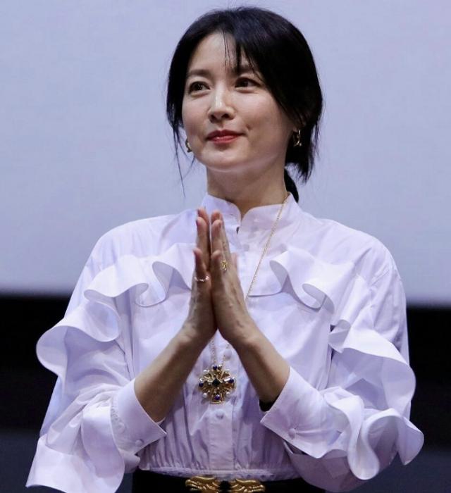 출처: 이영애인스타그램