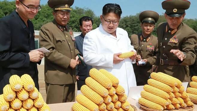 출처: KCNA