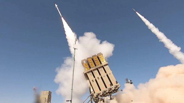 출처: 이스라엘 미사일방어국