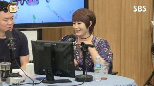출처: 사진. SBS '두시 탈출 컬투쇼'