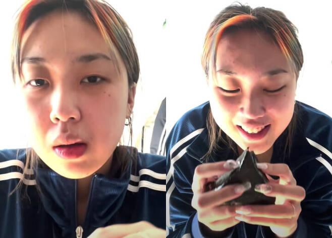 출처: 이영지 유튜브 채널