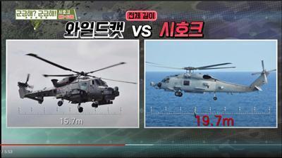 출처: 유튜브 군금해?! 캡처