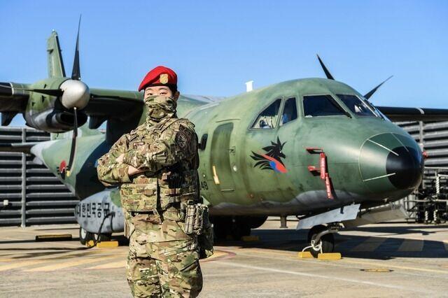 출처: 공군 제공.