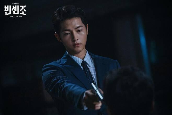 출처: tvN <빈센조>
