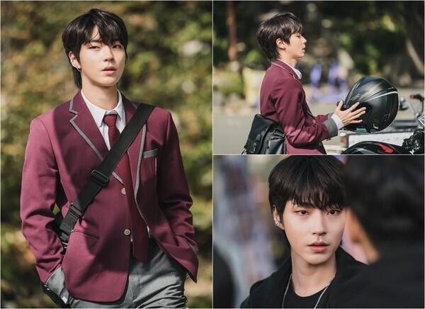 출처: tvN '여신강림'