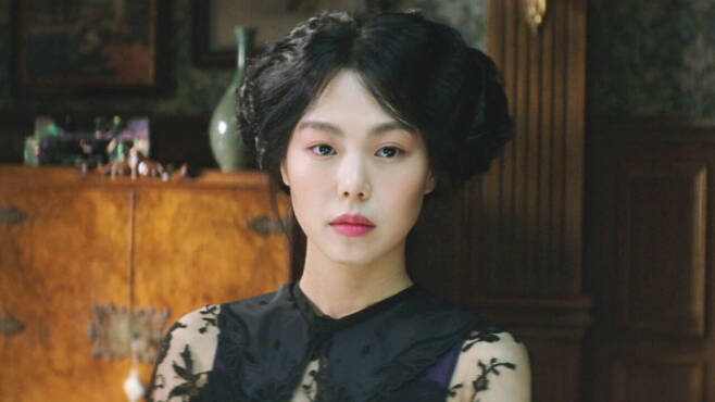 출처: 영화 '아가씨' / 배우 김민희