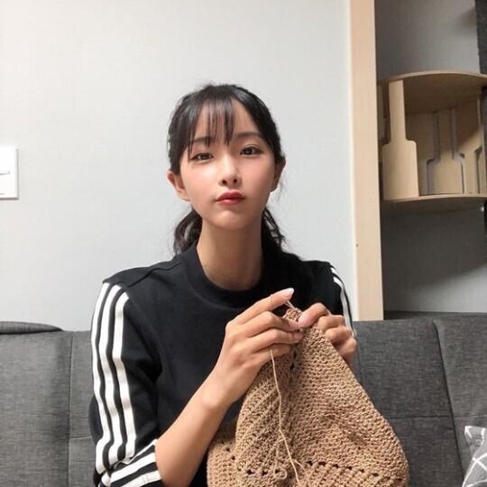 출처: 조현영 인스타그램