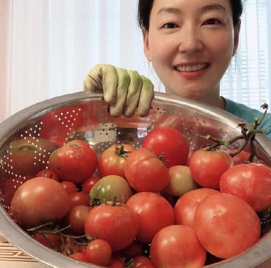 출처: 박진희 인스타그램