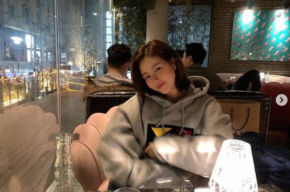 출처: 박하나 인스타그램