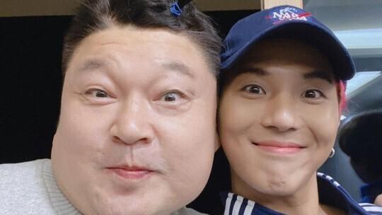 출처: '신서유기 8' 공식 인스타그램
