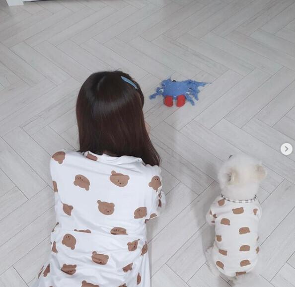 출처: 진세연 인스타그램