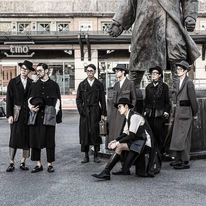 출처: 서울패션위크 인스타그램