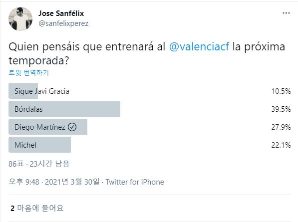 출처: 'Jose Sanfelix' 트위터