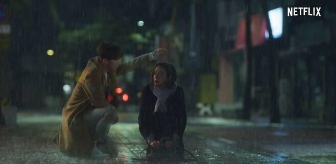 출처: 넷플릭스 '나 홀로 그대'