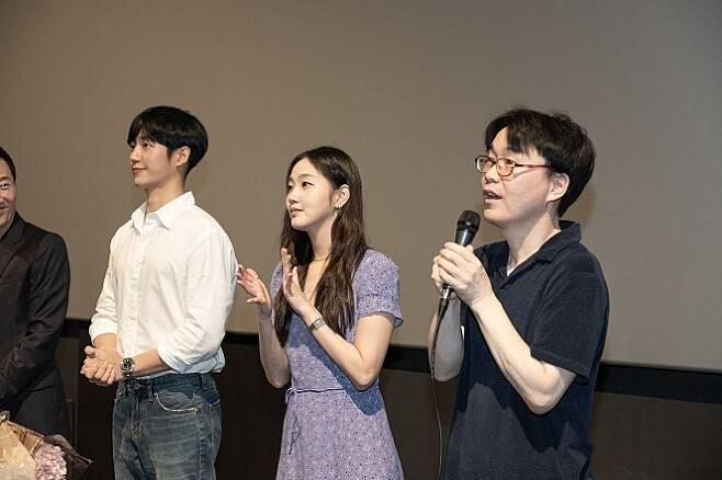 출처: '유열의 음악앨범' 프로모션 스틸