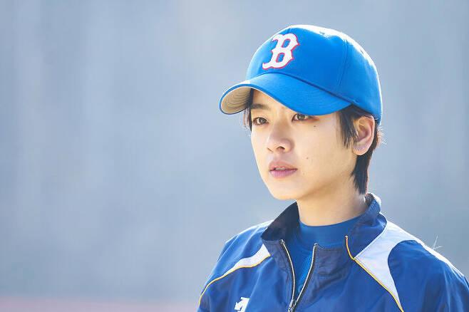 출처: 영화 '야구소녀'
