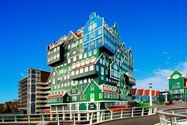 출처: ⓒ Zaandam Inntel Hotel