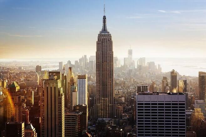 출처: ⓒ Empire State Building