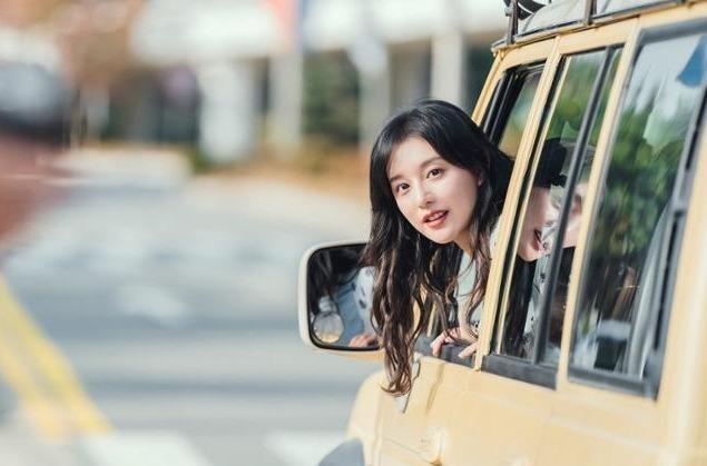 출처: [카카오M] 드라마 '도시남녀의 사랑법' 김지원 스틸컷