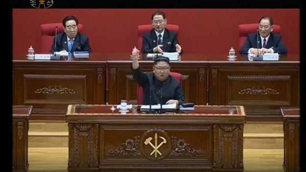 출처: 조선중앙통신/ 뉴스1