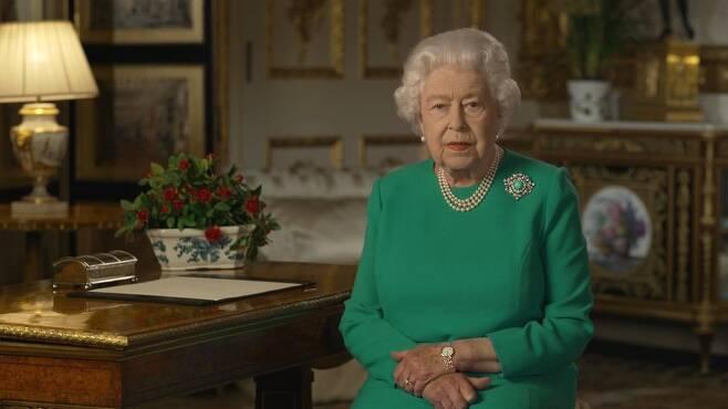 출처: Buckingham Palace