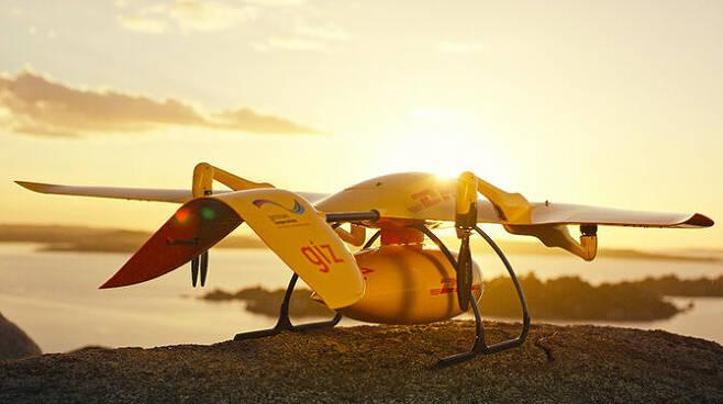 출처: Wingcopter