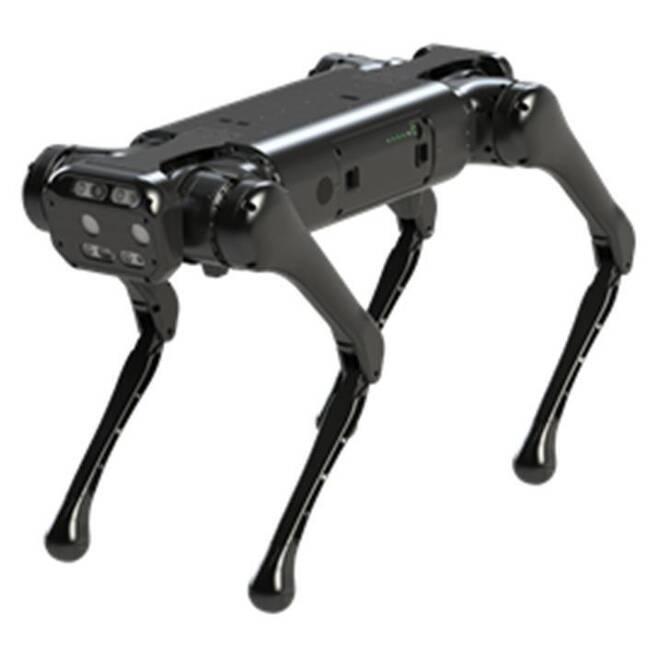 출처: Unitree Robotics 제공.