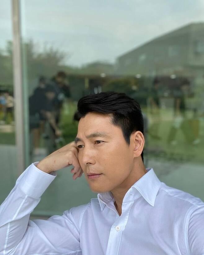 출처: 정우성 인스타그램
