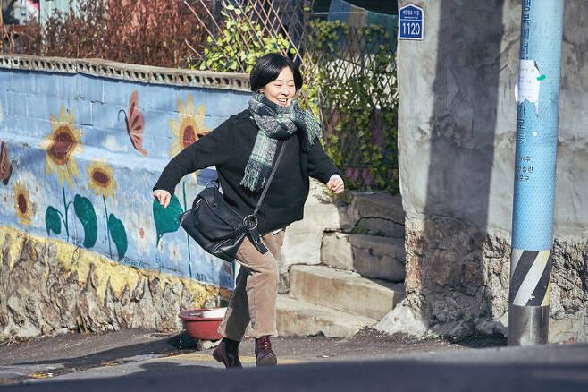출처: 영화 <찬실이는 복도 많지> ⓒ 찬란