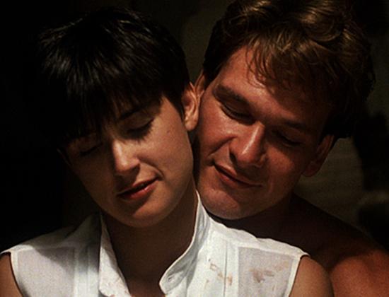 출처: 영화 '사랑과 영혼' 스틸 이미지